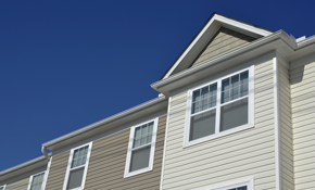 $500 for $1000 Credit Toward Windows or Siding