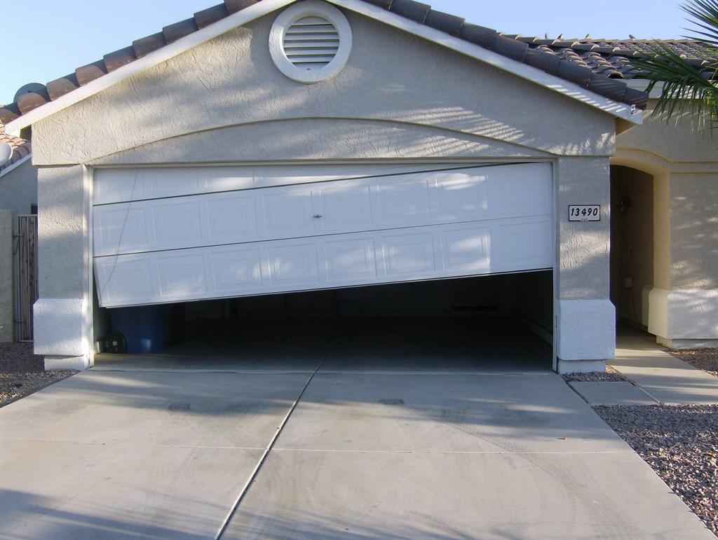 Renova garage doors gates surprise az 85379 angies list for Garage door repair surprise az