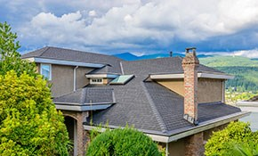 $8,199 for a Complete New Roof with a Lifetime...