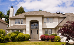 $450 for $500 Credit Toward Exterior Painting