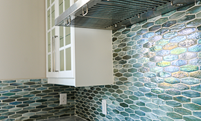 $99 for Up to 150 Square Feet of Tile and...