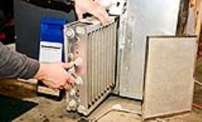 $72 for a Furnace or Air-Conditioner Tune-Up