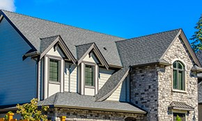 $200 for $500 Credit Toward a New Roofing...