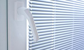 $150 for Ultrasonic Blind Cleaning