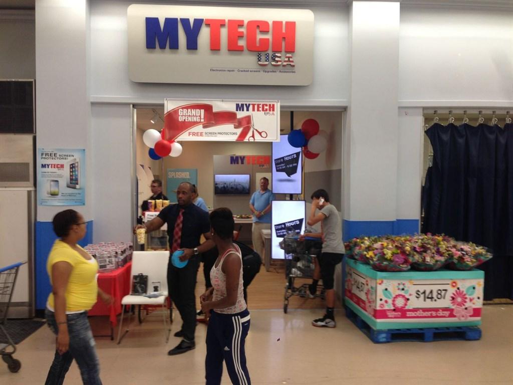 Mytech - More info