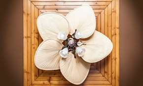$74.97 Ceiling Fan Installation