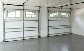 $1950 1-Day SpartaFlex Garage Floor Coating