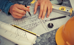 $100 Remodeling Design Consultation and $100...
