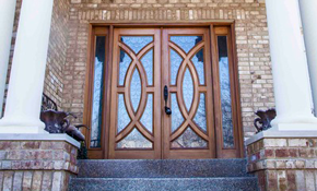 $139 for Up to 3 Hours of Door Maintenance