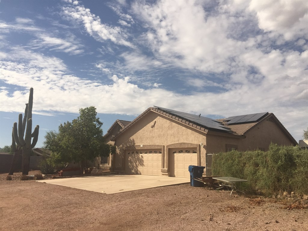 Aaron Trail Contracting Inc Mesa Az 85203 Angies List