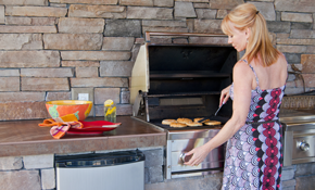$69 for a BBQ Grill Service Call