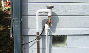 $4,650 for a Six-Zone Sprinkler System Installation,...