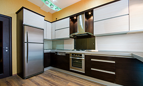 $715 for a Kitchen Cabinet Design Consultation...