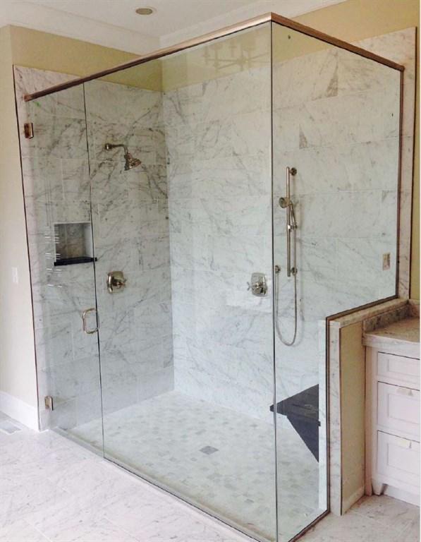 Premium Shower Door