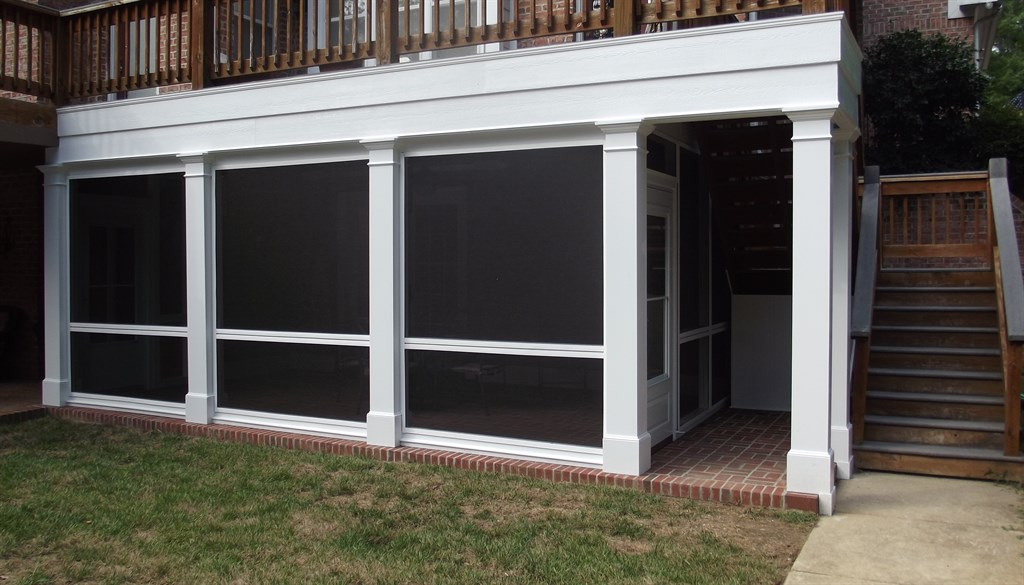 Jw Fine Remodeling Raleigh Nc 27615 Angies List