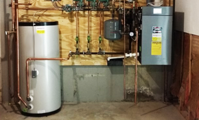 $79 for a Gas Furnace, A/C, or Boiler Clean...
