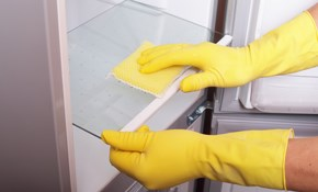 $365 for Custom Housecleaning for up to 3,800...
