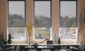 $50 for In-Home Window Treatment Consultation,...
