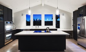 $250 for a Kitchen Cabinet Design Consultation...