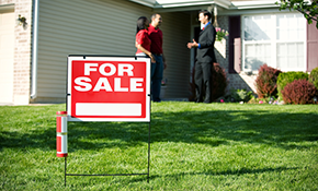 $25 for a Home Buyer's Consultation