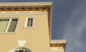 $113 for $125 Worth of Stucco Services