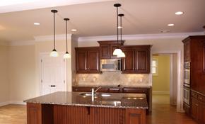 $58 Kitchen Cabinet Design with $250 Credit
