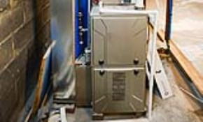 $69 for a 22-Point Winter Furnace or Gas...