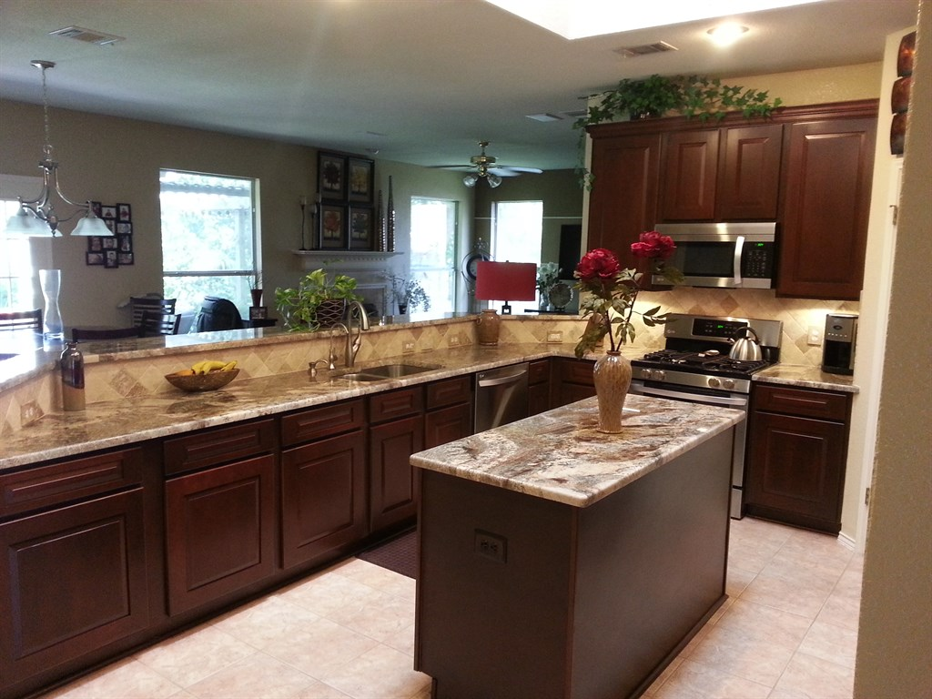 Kitchen Cabinets Kansas City Area. Http Www Worldlpg Com Classic ...