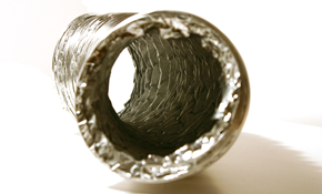 $147 for Dryer Vent Cleaning Including Roof...