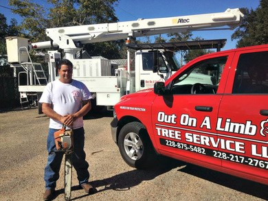 Out on a Limb Tree Service | Ocean Springs, MS 39564 ...