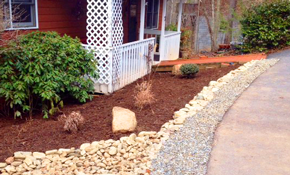 $620 for 10 Cubic Yards of Premium Mulch...