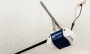 $309.00 for a Linear Garage Door Opener Installation