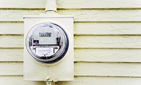 $95 for an Electrical Service Call with One...