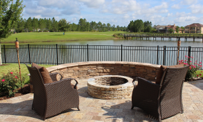 $1,299 for a Paver Stone Patio or Walkway...
