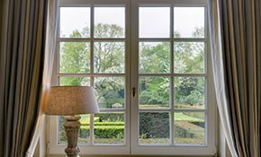 $2,500 Installation of Five Energy Star Windows