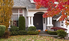 $1,399 for One-Year Lawn/Landscape Maintenance...
