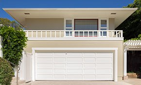 $799 for a New Insulated Garage Door