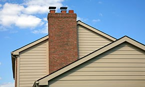 $99 for Handyman or Chimney Sweep Service
