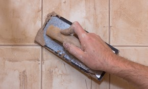 $180 for 2 Hours of Ceramic Tile Installation