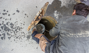 $135 for Main Sewer Line Cleaning
