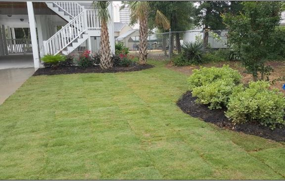 Landscaping Companies In North Myrtle Beach Sc
