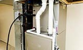 $59 for a Water Heater Flush <b>OR</B> Heating...