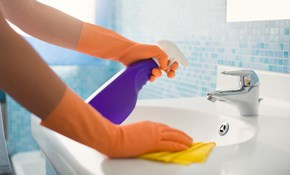 $129 for Custom Housecleaning for a Day