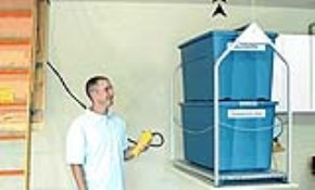 $300 Toward a Versa Lift Attic Storage Lifting...