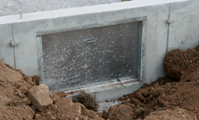 $49 for a Foundation Inspection and Preventive...