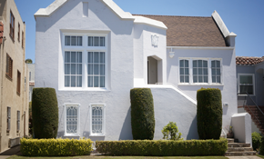 $599 Deposit on a Complete Re-Stucco with...