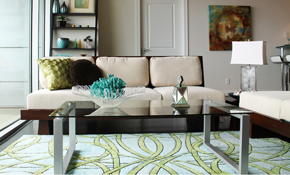 $269 for Rug Cleaning (8' x 10' or smaller)