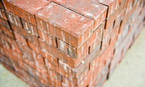 $149 for $300 Worth of Masonry Service