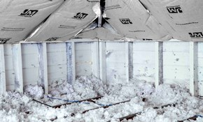 $149 for 500 Sqaure Feet of Attic Insulation