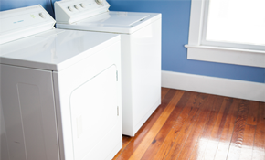 $55 for a Washer or Dryer Service Call